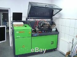 Injector A6460700287 0445110140 0986435107 Mercedes Viano CDI Vito