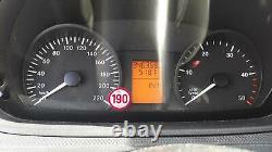 Instrument Speedometer Mercedes Vito Viano W639 6399001100