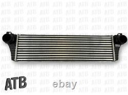 Intercooler For Mercedes Vito 109 110 113 116 CDI Viano W639 New