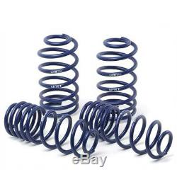 Kit Lowering Springs H & R 29226-3 For Mercedes-benz Viano / Vito 3 2011 30-40 / 30-40