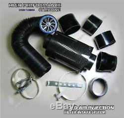 Kit Turbo Air Carbon Vaneo Viano Mercedes Vito