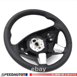 Leather Steering Nine Mercedes W639 W906 Vito Viano Sprinter