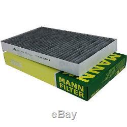 Mann-filter Set Mercedes-benz Viano 2.0 CDI W639 2.2 Vito / Mixto Box