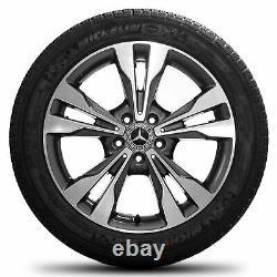 Mercedes 18-inch Winter Rims V-class V Vito Viano W447 Winter Tires A4474010501