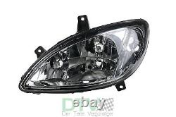 Mercedes 639 Viano Vito Lighthouse Kit Ab 03 Until 09 H7 Left And Right