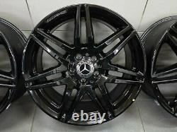 Mercedes Benz 19 Inch Amg Wheels V Class W447 Viano W639 A4474015100