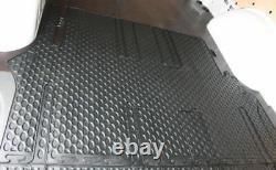 Mercedes Benz Original Rubber Carpet W 639 Viano/vito 2003-2010
