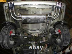 Mercedes Benz Vito Viano W639 Fox Sport Duplex Escapement 2