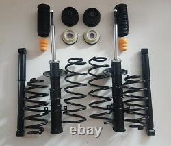 Mercedes Benz Vito W639 Standard Series Suspension Kit