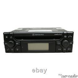 Mercedes Mf2910 Audio 10 CD Alpine Becker A1708200386 Original Autoradio Cd-r