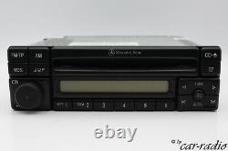 Mercedes Special Mf2297 Bluetooth Autoradio Mp3 Audio-streaming Rds Cd-r Radio