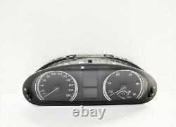 Mercedes Viano Vito W639 Instrument Speedometer A6399000900