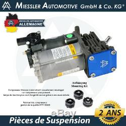 Mercedes Viano / Vito W639 / V639 Compressor 6393200404 Long Life Miessler