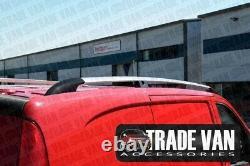 Mercedes Vito Roof Rail Roof Bars Aluminium Compact Court Model W639