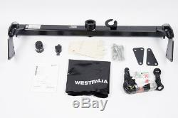 Mercedes Vito Viano V-class W447 14- Towbar Westfalia Faisc A + 7b