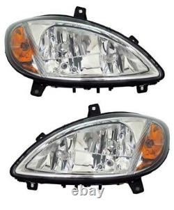 Mercedes Vito Viano W639 2003-2010 Headlight Front Left Right Electric With Ab