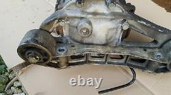 Mercedes Vito Viano W639 2010 Rear Bridge Differential A6393510208