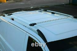 Mercedes Vito Viano W639 Long 2003+ Aluminium Roof Rails And Bars