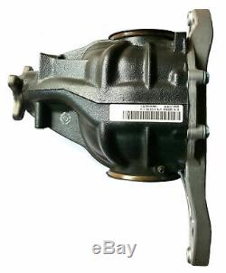 Mercedes-benz Viano Differential Heckmittelstück Vito 109cdi W639 A6393501114
