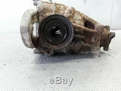 Mercedes-benz Vito Viano (w639) 2005 Rear Differential A6393501114 Dev31905