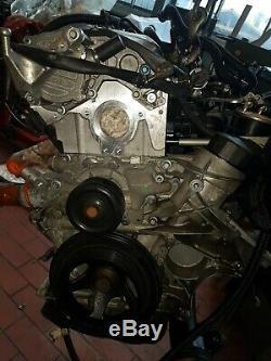 Motor Mercedes Vito Viano Sprinter E220 Om646.810 211 311 213 313 315 Etc.
