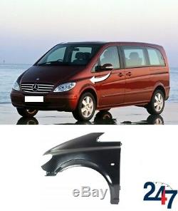 New Mercedes-benz Vito W639 2003-2010 Before Fender Left Wing 6396305307