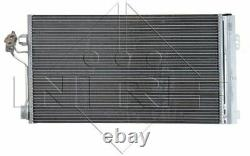Nrf Air Conditioning Condenser For Mercedes-benz Vito 35776 Mister Auto