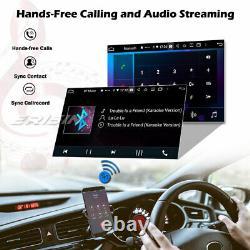 Octa-core Android 10.0 For Mercedes C-class W203 Clk W209 Vito Gps Tnt Wifi Sd