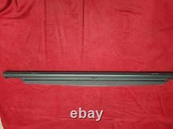 Original Loading Cover Cover Hide-baggage Mercedes Vito Viano A639 W639