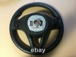Original Mercedes V-class A0004608803 Vito Viano 447 Leather Steering Wheel Msl-v3 Sport