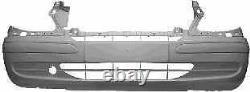 Pare Choc Avant Nine Mercedes Vito V639 Black 2003 A 2010