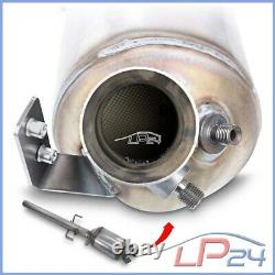 Particle Filter Fap Mercedes Benz Vito W-639 109-115