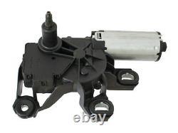 Rear Motor Wiper 6398200408 For Mercedes Vito Viano W639 03-16