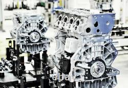 Repair 2008 Mercedes Benz W639 Vito Viano 120 CDI 3.0 V6 Engine 642.990 6