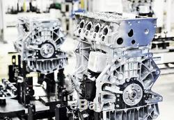 Repair 2011 Mercedes Benz Viano Vito W639 2.0 CDI Mixto Engine 651 940 9519