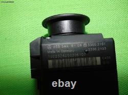 Repair Service Start Button Mercedes Ezs W639 Viano Vito 2035450108