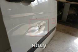 Right Front Door Mercedes Viano-vito Vito (639) Fourgon Diesel /r38105784