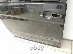 Right-right Door Rear Sliding Door For Mercedes W639 Vito Viano 04-10