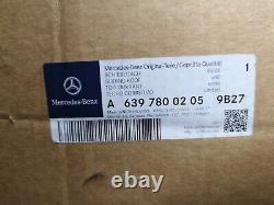 Roof Opening Mercedes-benz V-class / Viano / Vito W639 Ref A6397800205 9b27