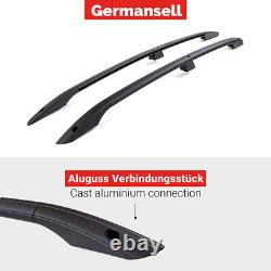 Roof Rails For Mercedes Vito Viano Extra Long Year 2004 2014