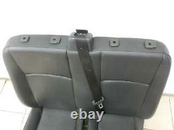 Seat Seat For Slave Driver Front Leather Mercedes W639 Vito Viano 10-14