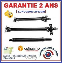 Shafting Mercedes Viano Vito (2,143mm) A6394103406, A639410340680