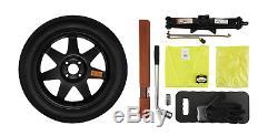 Space Saver Wheel & Tire Kit For Mercedes E Class S CL Gla Vito Viano