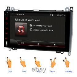 Stereo Stereo Android 10.0 For Mercedes Benz W447 W639 W169 W245 Vito3 Viano