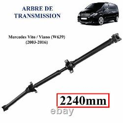 Transmission Shaft For Mercedes Vito Viano W639 A6394103006 Oem