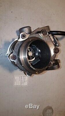 Turbo For Mercedes-benz Viano 2.2 CDI Vito 109 CDI W639 A6460960299 Vv13 M82