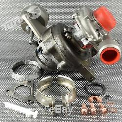 Turbocharger Mercedes Sprinter Vito Viano CDI 110kw 150ps 6460960199