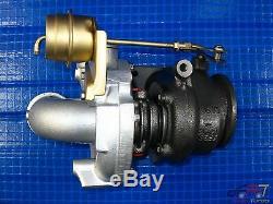 Turbocharger Mercedes Viano Vito V 2.2cdi 108 110 112 82/102/704 059 122ps