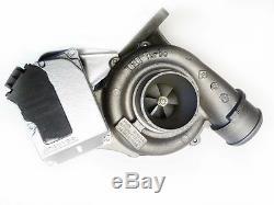 Turbocharger Mercedes Vito 111 CDI 85kw W639 Vv19 A6460901380 A6460901580