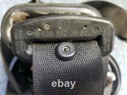 Vi1b Mercedes W639 Vito Viano Safety Belt Front Left A6398603885